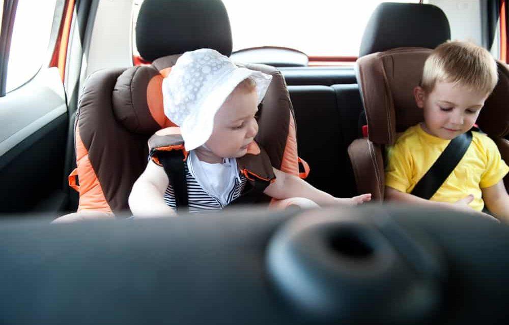 Lange Autofahrt? Die besten Autospiele!