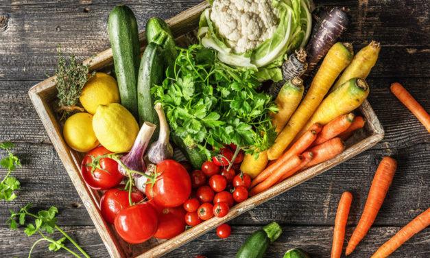 HelloFresh Rezept des Monats: entdeckt die kulinarische Vielfalt des Frühlings