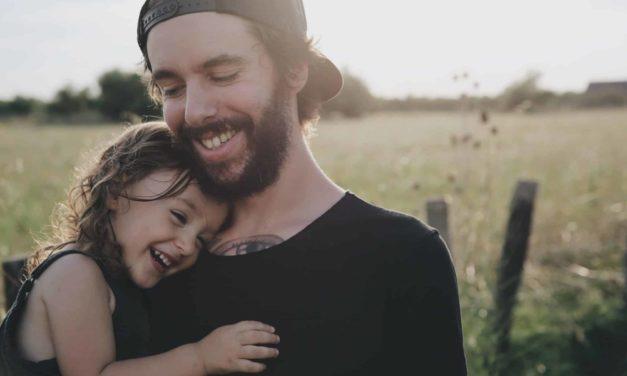 Warum die Vater-Tochter-Beziehung so wichtig ist