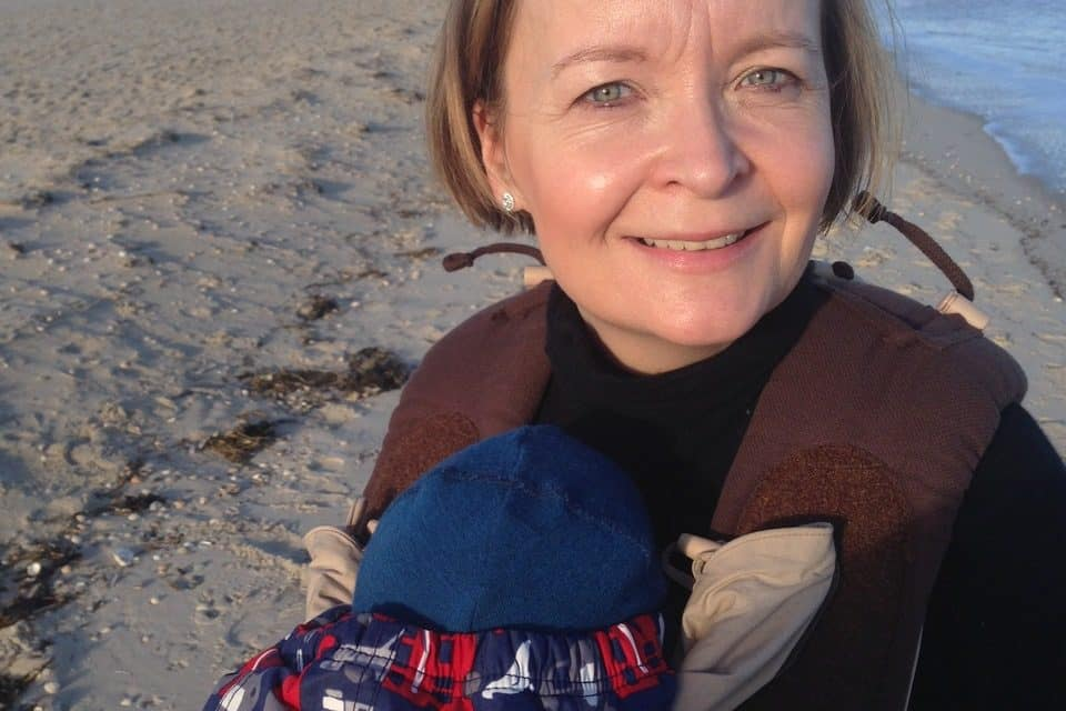 Katharina Pahl: 2. Teil des exklusiv Interviews