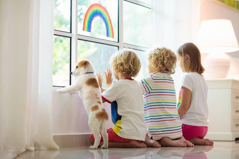 Zusätzliche Kinderkrankentage und Entschädigung nach Infektionsschutzgesetz