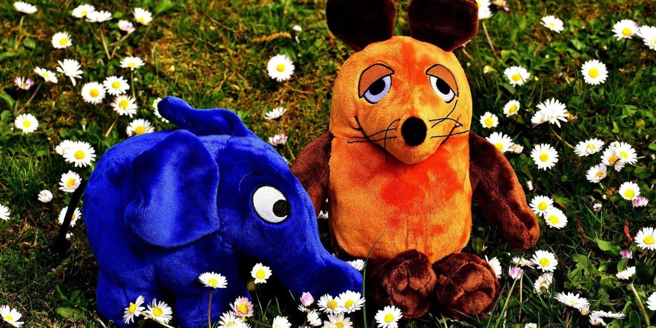 Happy Birthday: 50. Geburtstag der Sendung mit der Maus