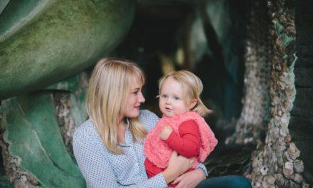 Muttertag: Tag der Superheldinnen