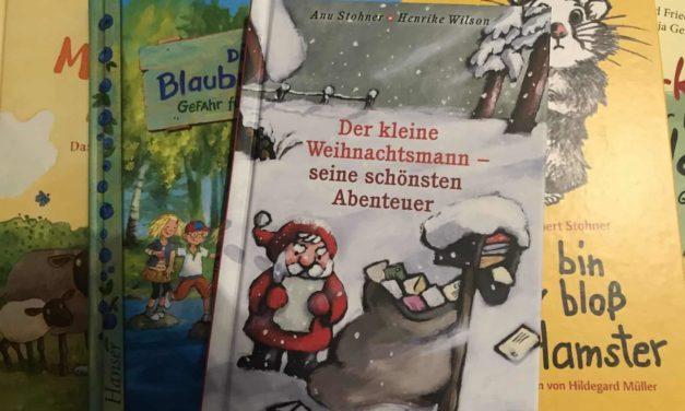 Anu und Friedbert Stohner: Das Kinderbuchautorenehepaar im Exklusiv-Interview
