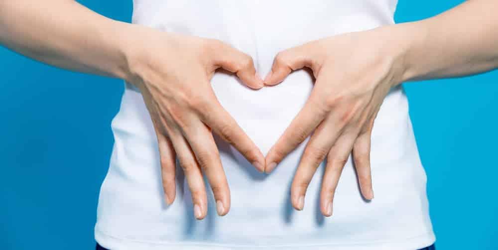 Darmflora: Schutz und Pflege in Schwangerschaft und Stillzeit