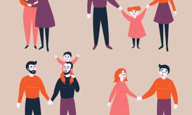 Familienmodelle: Familie ist vielfältig