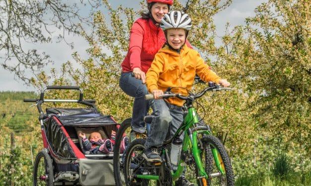 8 Tipps für die perfekte Fahrradtour