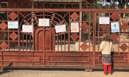 Schule in Thailand ein Erahrungsbericht