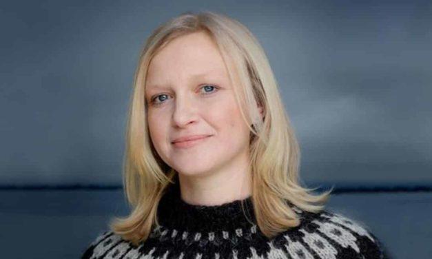 Maria Parr: exklusiv Interview mit der norwegischen Kinderbuchautorin