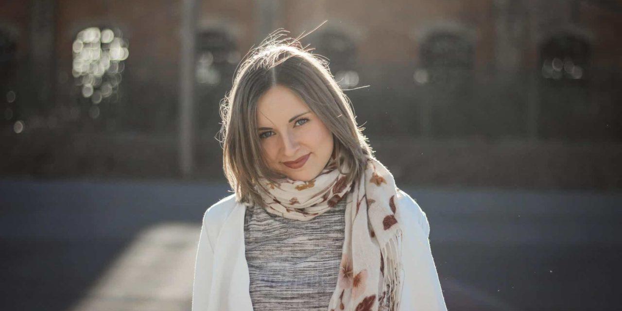 Jessica Friedrich, Award Regionalsiegerin stellt sich vor