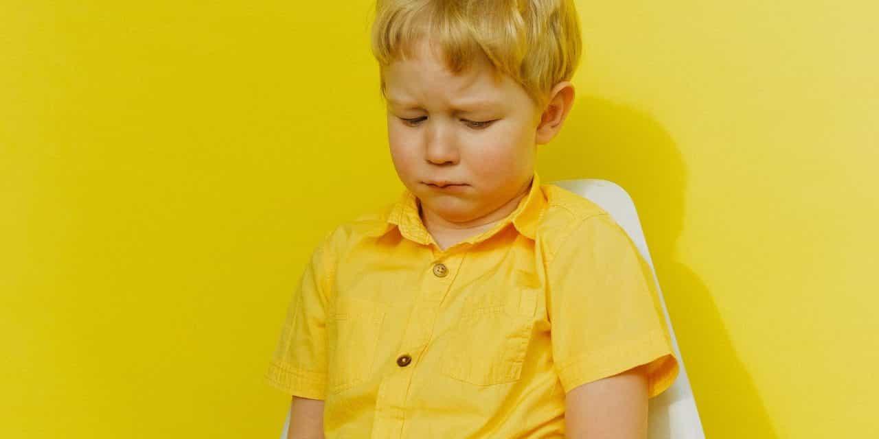 Wie können Kinder eine Enttäuschung verarbeiten und überwinden? 3 Tipps