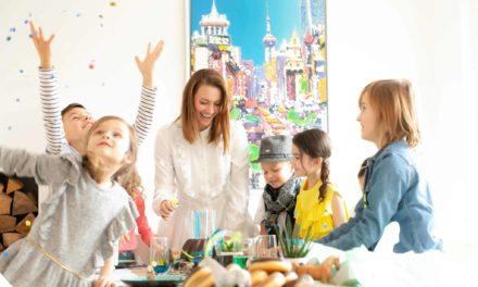 So wird der Kindergeburtstag ein Highlight: 10 grandiose Tipps