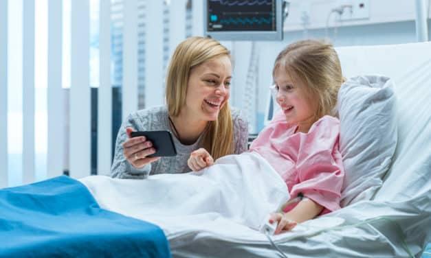 Krankenhausaufenthalt: 7 Tipps für den praktischen Ablauf