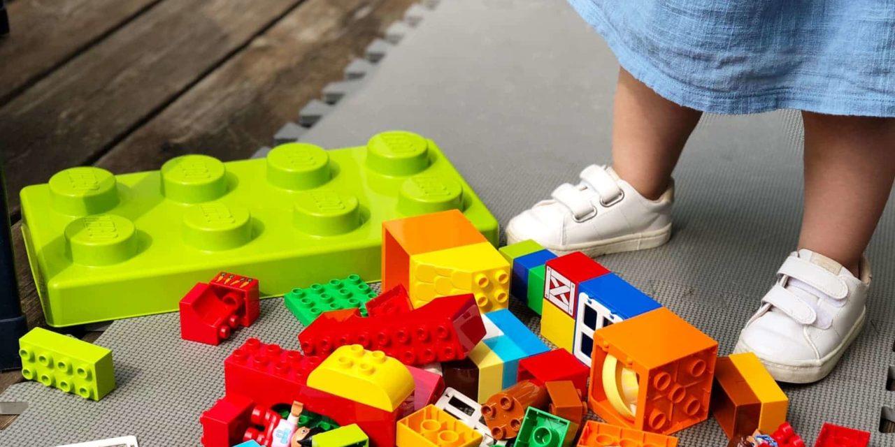 10 sensationelle Lego Spiele