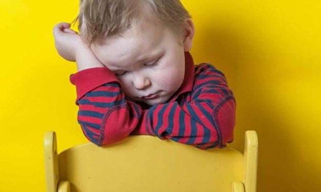 Mobbing, sind eure Kinder betroffen? 6 Wichtige Fakten