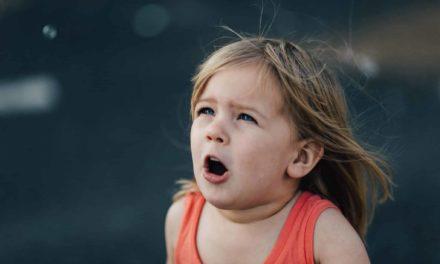 So baut ihr Angst bei Kindern richtig ab: 6 grossartige Tipps für euch