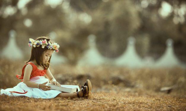 BARRIO räumt auf: Vorurteile, die Einzelkinder kategorisieren