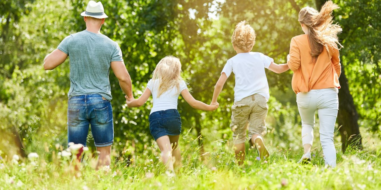 Familienbonus ist beschlossene Sache: 4 Fakten für euch