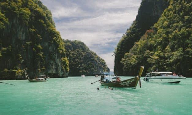 Grandioses Fernweh-Food: Unser kulinarischer Ausflug nach Thailand