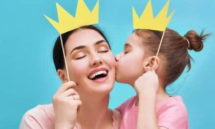 9 ausgefallene Geschenkideen: Lasst uns die Mamas verwöhnen