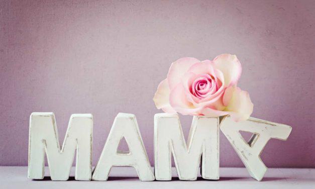 Bastelideen für Muttertag