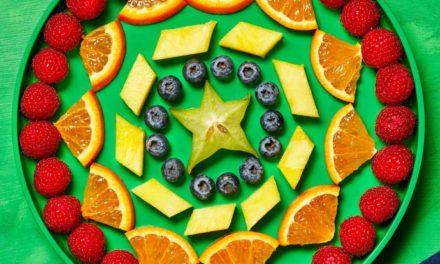 Wie dein Kind mehr Obst und Gemüse isst, 8 Tipps