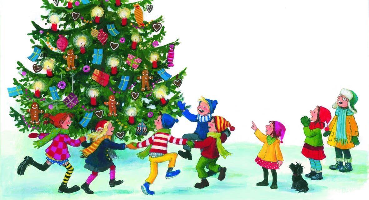 Pippi plündert den Weihnachtsbaum: Nr. 1 Titel für euch