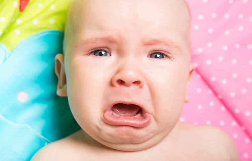 Wenn das Baby schreit: 8 Fakten