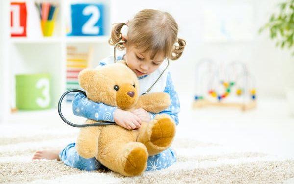 So wichtig ist die richtige Gesundheitsvorsorge für eure Kinder