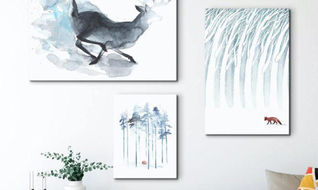 New Decoration: Die perfekte Bilderwand für euer Zuhause
