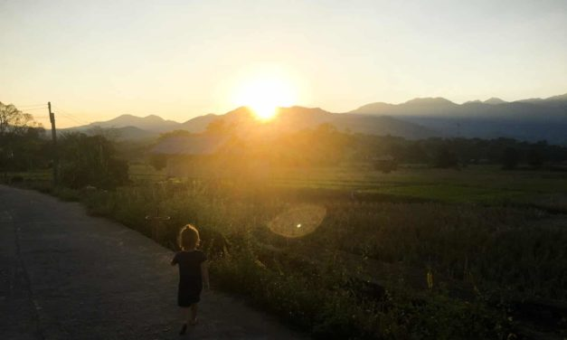 Kinderrechte: Niemals mehr Gewalt –  Internationaler Kindertag