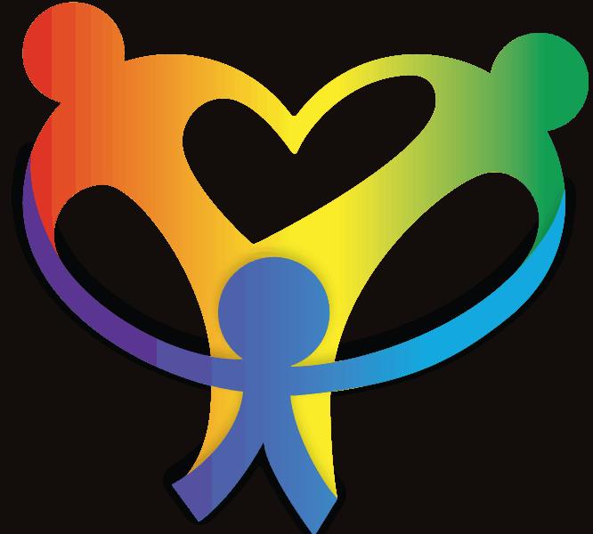 Regenbogenzentren: 3 wichtige Adressen für euch