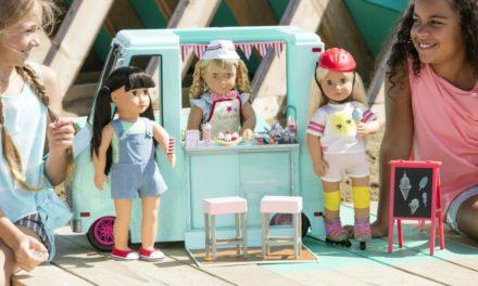 Spielsets perfektionieren das Spiel mit der Puppe: 5 Fakten für euch