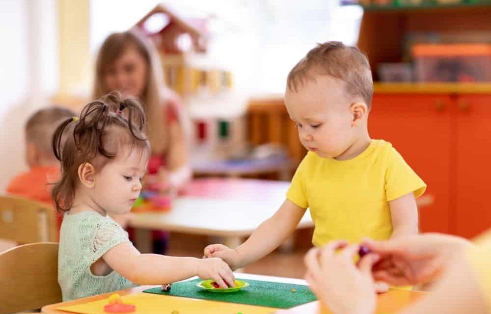 Tagesmutter: Wie es mit der Eingewöhnung klappt – 5 Ratschläge