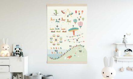 Wandgestaltung at its best: 5 Top Tipps
