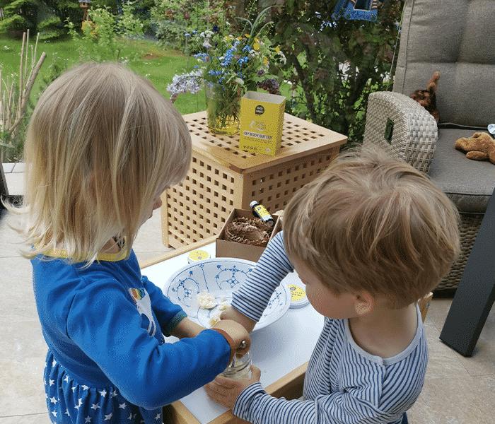 Gewinnspiel: DIY Box mit DIY Body Butter von hello simple
