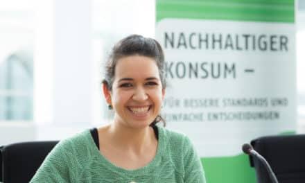 Community-Kitchen, das neuste Projekt von Lebensmittelretterin Günes Seyfarth