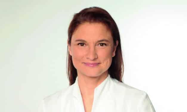 BARRIO stellt vor: Dr. med. Anke Görgner