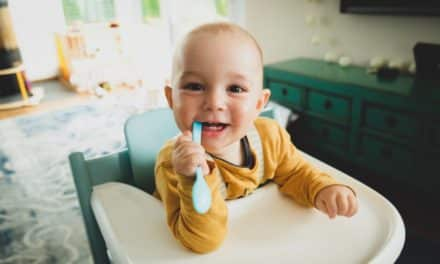 Zahnen: Babys Eckzähne sind die Schlimmsten – 6 natürliche Hilfen