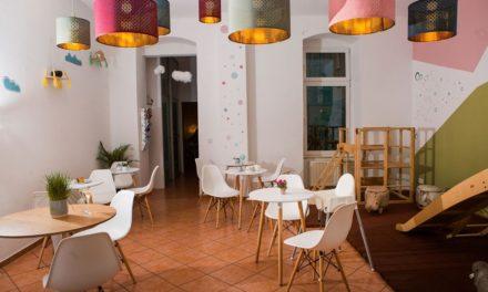 Familiencafe Aksi Paxi: Playdate in Berlin