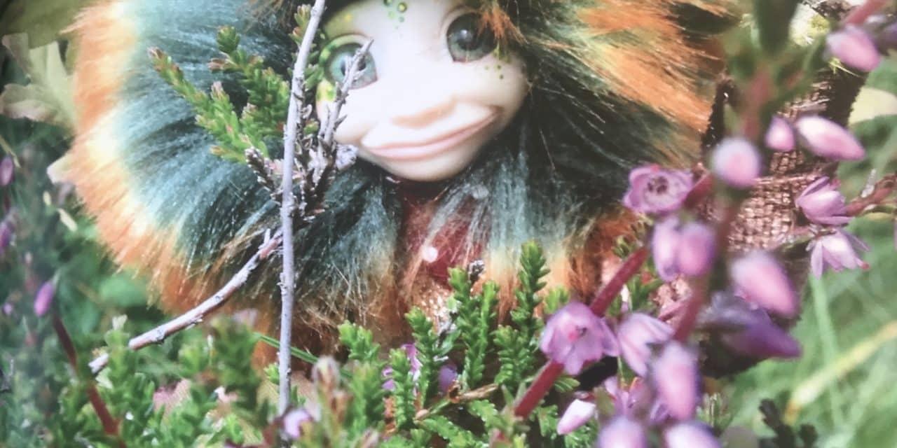 Island, das Land der Feen und Elfen
