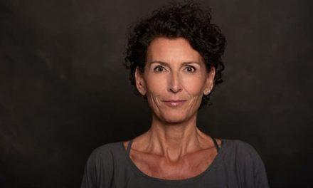 Sandra Teml-Jetter und Jeannine Mik, die Bestsellerautorinnen im Gespräch mit BARRIO