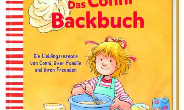 Das Conni Backbuch: Backen für Kids leicht gemacht