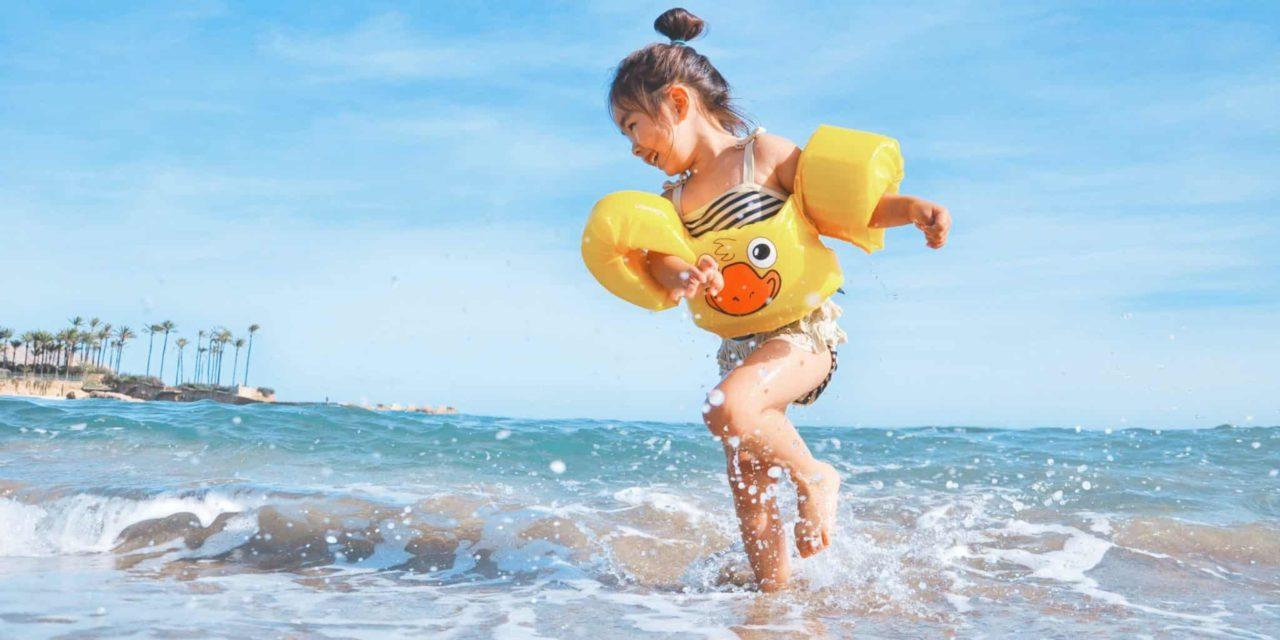 So kommt ihr sicher durch den Sommer: 6 Tipps