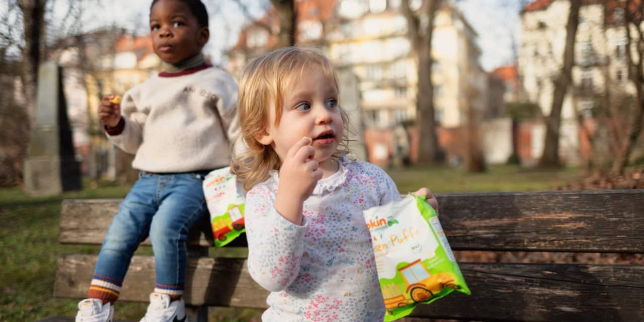 Im Test: Snacks von Pumpkin Organics