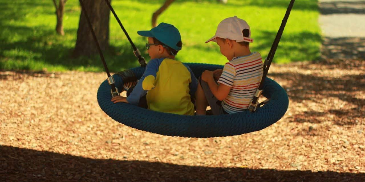 11 Dinge, die ihr im Sommer auf keinen Fall mit eurem Kind machen solltet