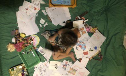 Spielzeug ausmisten – wie das Chaos im Kinderzimmer verschwindet