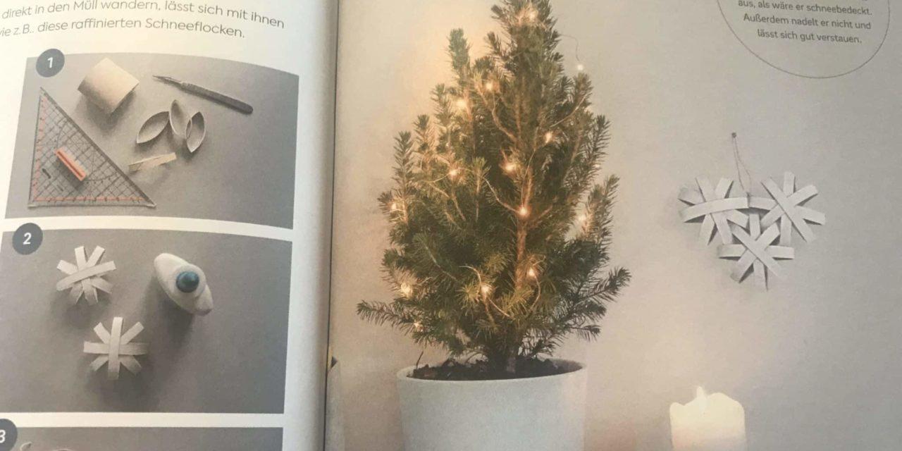 New: Einfach nachhaltig Weihnachten