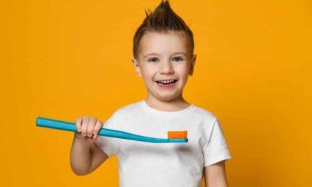 8 wichtige Fakten für gesunde Zähne schon von Baby an