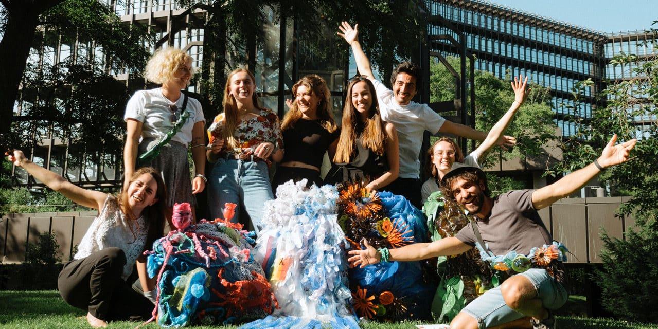 Kampf dem Plastik: Impact Revolution